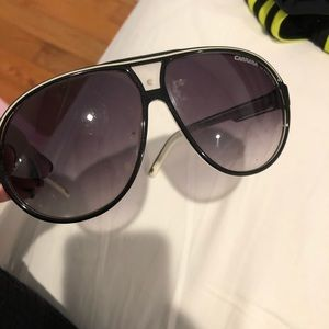 Men's carrera sunglasses